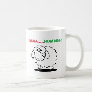 Baa....Humbug! Coffee Mug