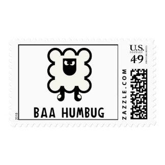 Baa Humbug Postage