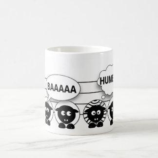 Baaa Humbug Coffee Mug