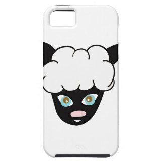 Baaa Sheep iPhone 5s Case