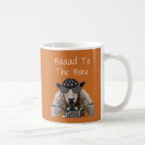 Baaad To the Bone 2 Coffee Mug