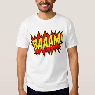 BAAAM! T-SHIRTS