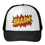 BAAAM! TRUCKER HAT