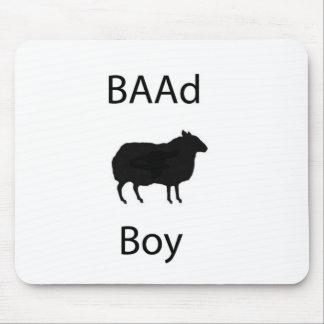 BAAd boy Mouse Pad