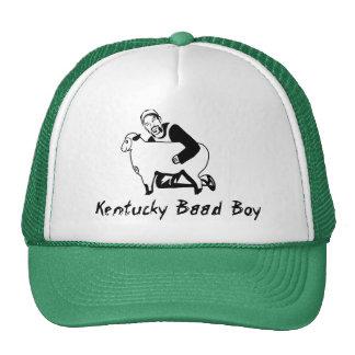 Baad Boy Trucker Hat