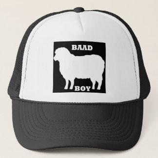 """""""BAAd Boy"""" Trucker Hat"""
