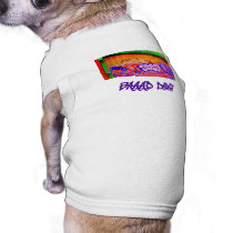 'Baad Dog!' Pet T-shirt