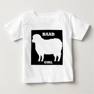 """""""BAAd Girl"""" Baby T-Shirt"""