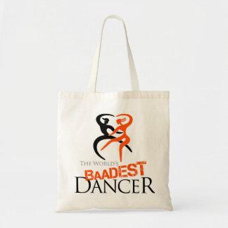 BAADEST! • Dancewear Carry Bag