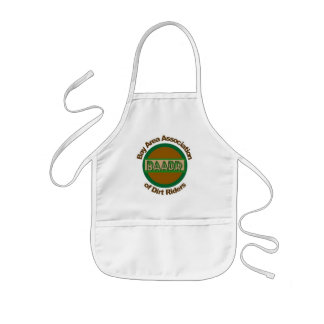 BAADR Cooking Apron