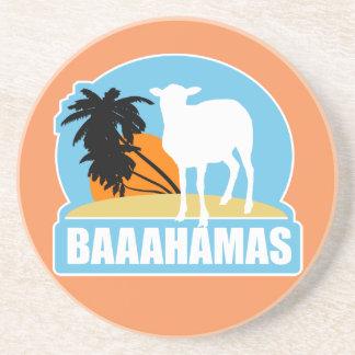 Baahamas Beach Coaster