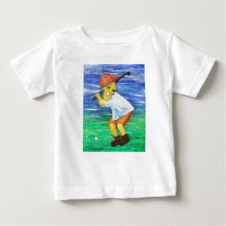 Baal Ganesh Baby T-Shirt