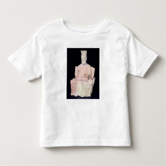 Baal Hammon seated on his throne Toddler T-shirt