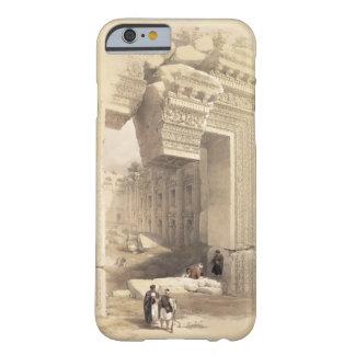 Baalbec, el 7 de mayo de 1839, platea 81 del funda de iPhone 6 barely there