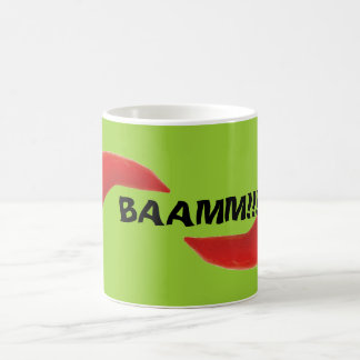 BAAMM!!! COFFEE MUG