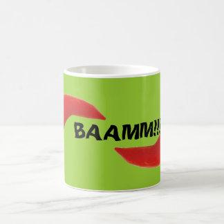 BAAMM!!! COFFEE MUG