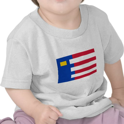 Baarle Nassau, bandera holandesa Camisetas