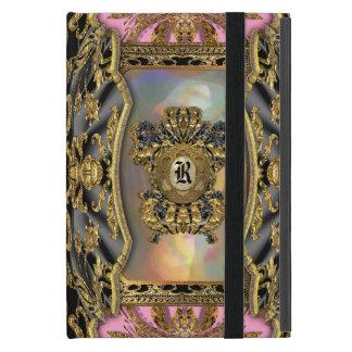 Baarnetscue II Victorian iPad Mini Case