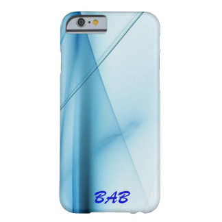 BAB FUNDA DE iPhone 6 BARELY THERE