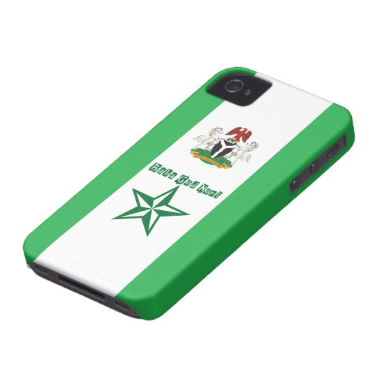 baba god noni iPhone 4 cover