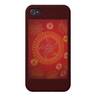 BABA Speck Case iPhone 4/4S Cases