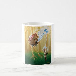 Baba Yaga Coffee Mug