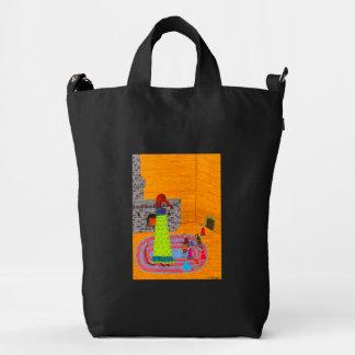 Baba Yaga Duck Bag