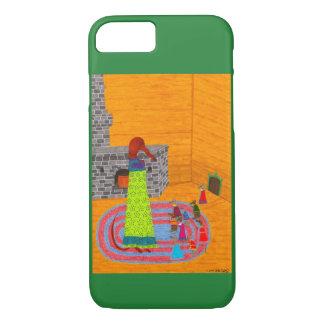 Baba Yaga iPhone 7 Case