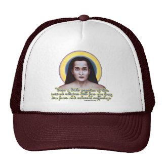 Babaji Cap MB01 Trucker Hat