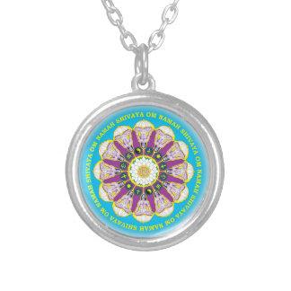 Babaji Mandala Necklace