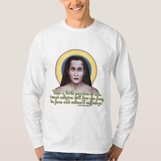 Babaji Mens T-Shirt MB01