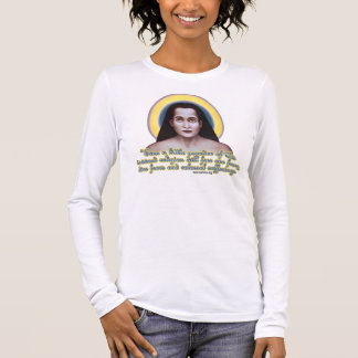 Babaji Womens T-Shirt MB01