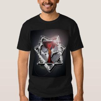 babalon grail shirt