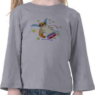 Baba's Little Angel T-shirts