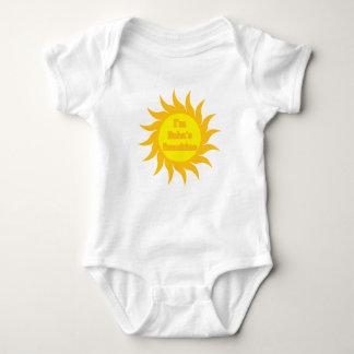 Baba's Sunshine Baby Bodysuit