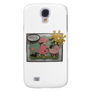 babay chart samsung galaxy s4 cover