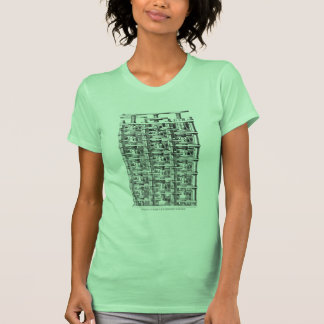 Babbage Difference Engine T-Shirt