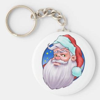 Babbo Natale Key Chain