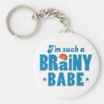 Babe Brainy, Such A Key Chain