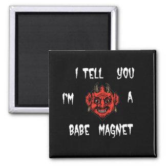Babe Magnet