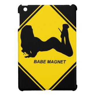 """Babe Magnet"" iPad Mini Case"