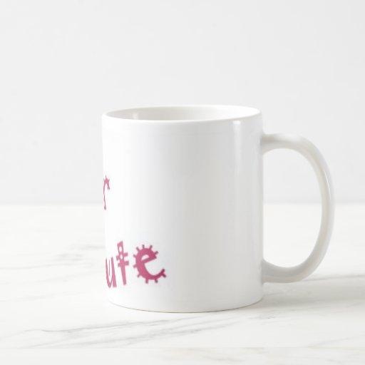 Babe or Brute Coffee Mug