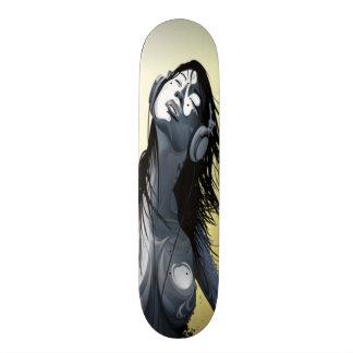 Babe Skateboard