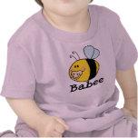 Babee Camisetas