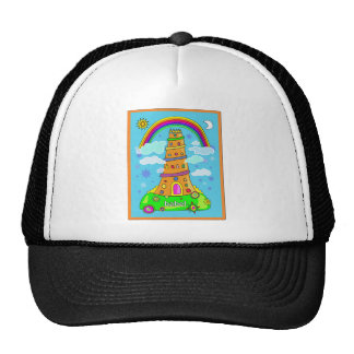 Babel Hats
