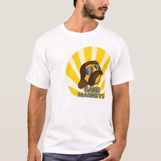 Babemagnets T-Shirt