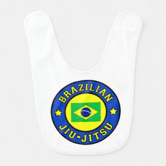 Babero de Jiu-Jitsu del brasilen@o