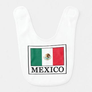 Babero de México
