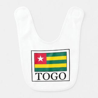 Babero de Togo