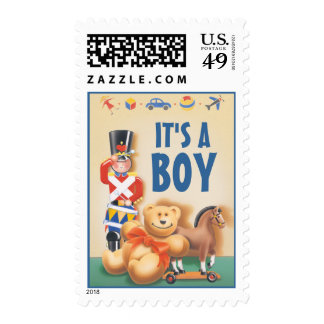 Babes In Toyland © Postage Stamps